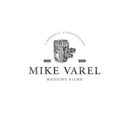 Mike Varel wedding cinematography