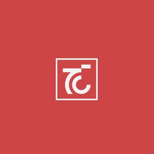 TC logo
