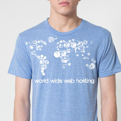 Create a T-Shirt Design for WWWH