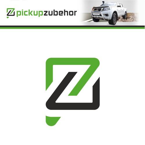 PickupZubehor logo