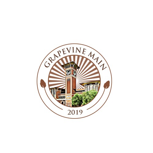 grapevine main