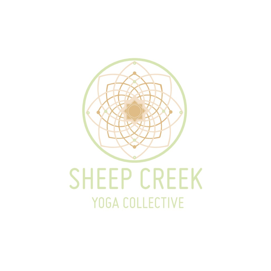 Yoga organization needs kick-ass logo to build identity & grow community