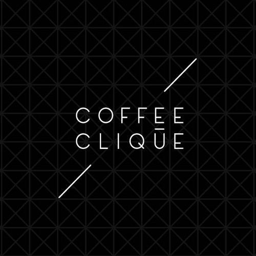 Rebrand a premium and boutique coffee and event design firm...The Coffee Clique