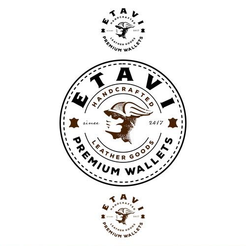 ETAVI emblem design
