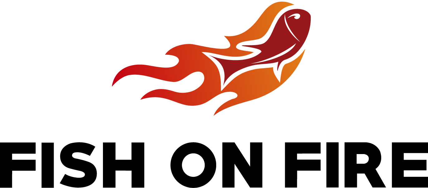 Style/Brandingguide Fish on Fire