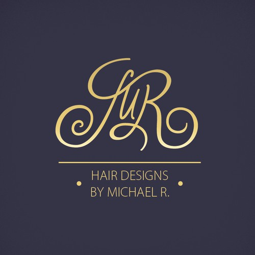 Contest work: Hair stylist needs a snazzy new logo!
