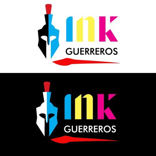 Ink Guerreros