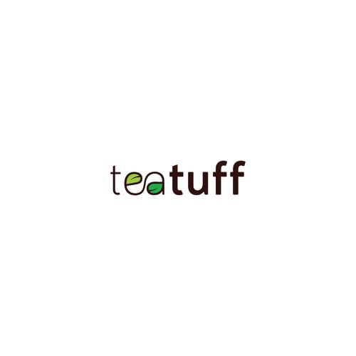 logo for online tea seller