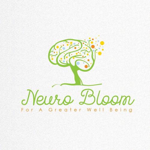 Blooming Brain Tree