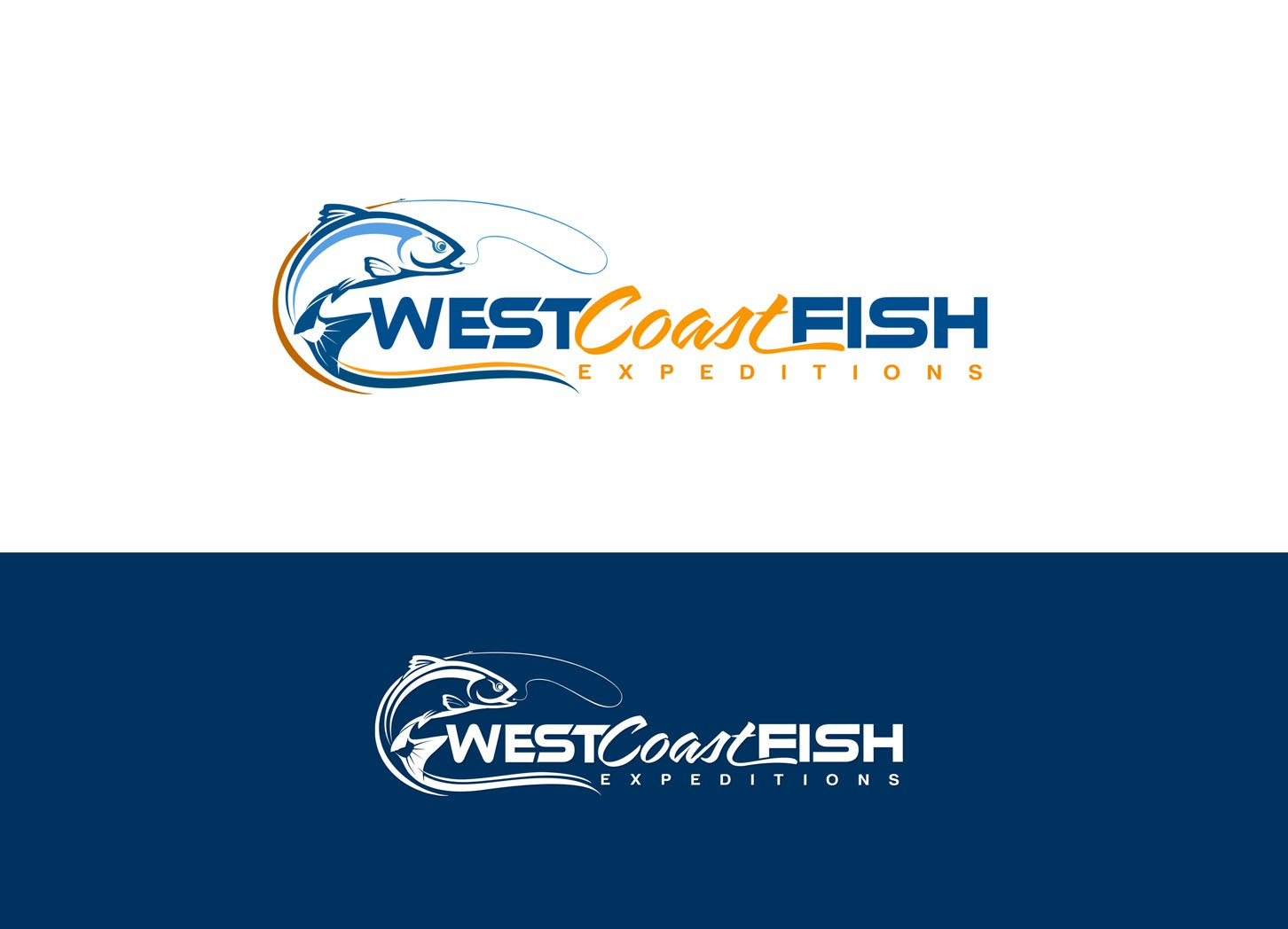 New logo wanted for Westcoast Fish Expeditions