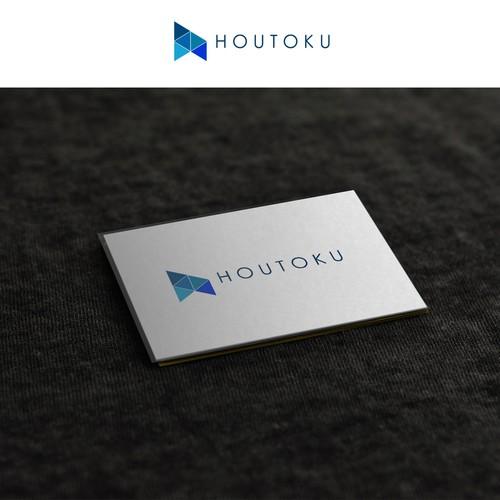 Logo for Houtoku Interior Design