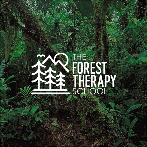 THE FOREST THERAPY SCHOOL