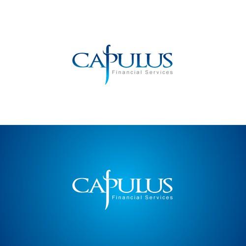 Capulus Logo: Simple, elegant, unique