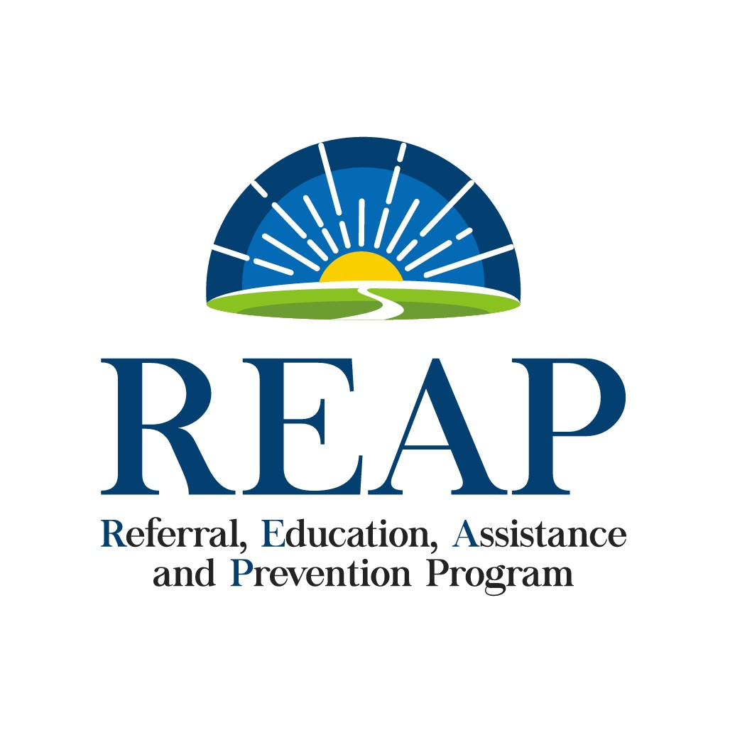 REAP LOGO-non profit program for older adults in NH