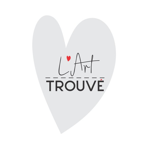 L ART logo