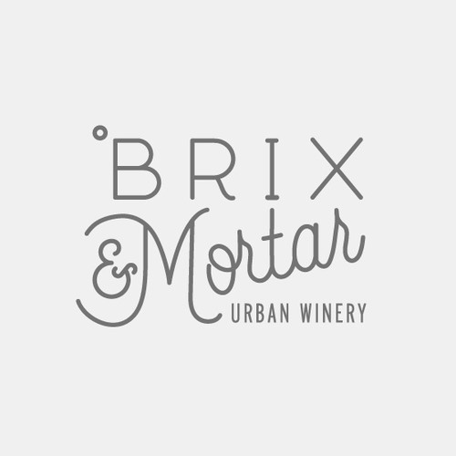 Urban Winery logo