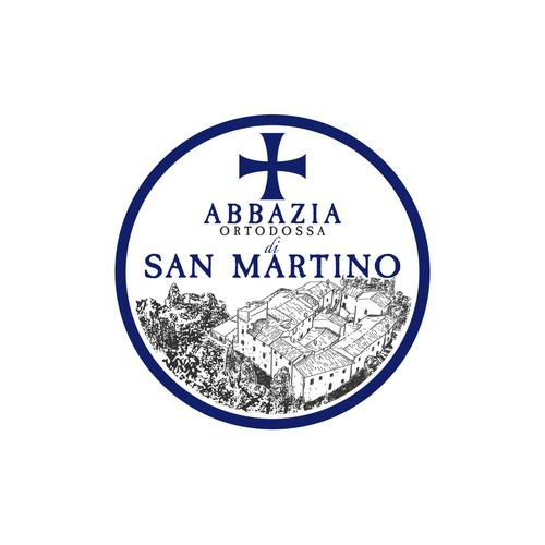 Logo for Italian Abbey