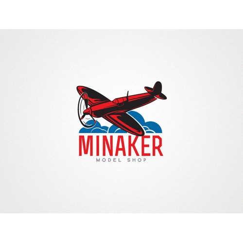 Logo design needed for Minaker Model Shop