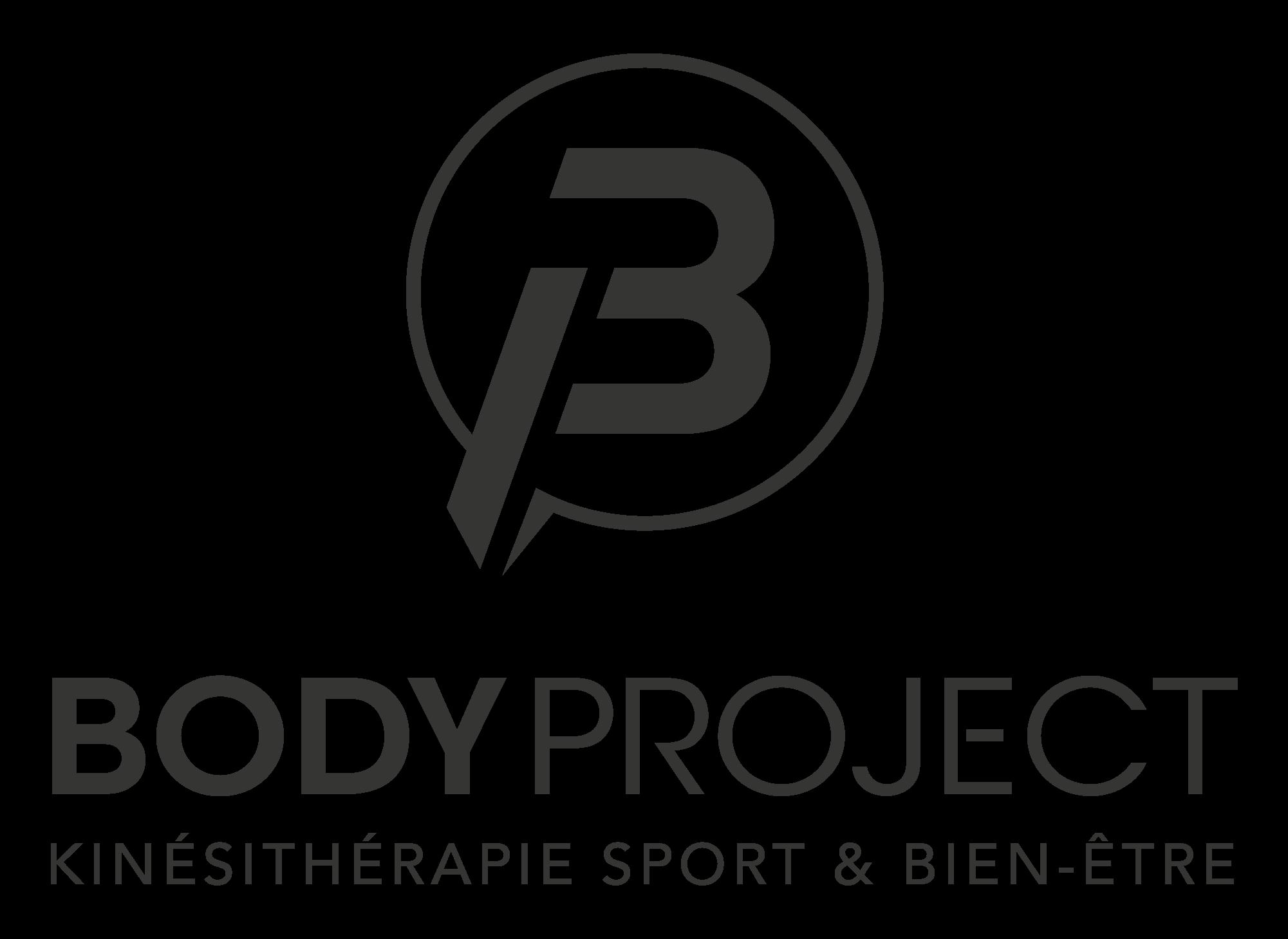 Body Project cherche un logo original