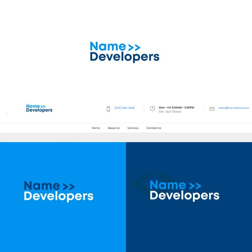 Name Developers