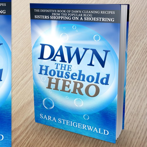 Become my HERO for Dawn & Vinegar Ebook