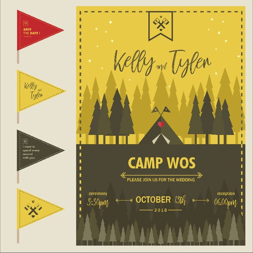 CAMP WOS