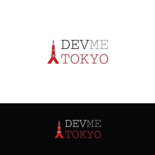 DevMeTokyo Logo
