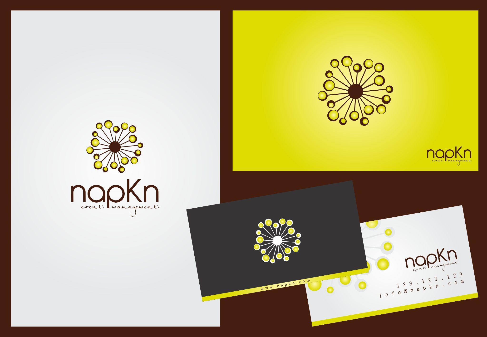Create the next logo for napKn