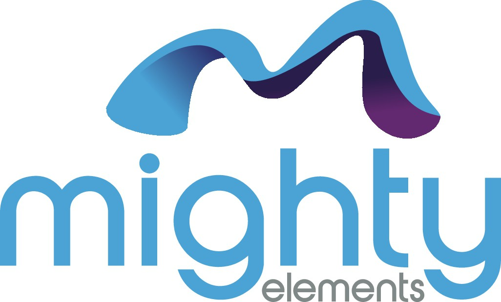 Mighty Elements Brand Identity Competition