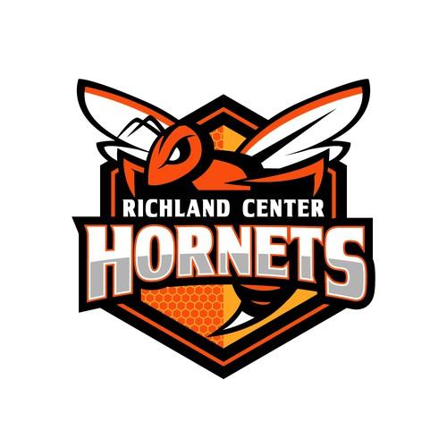 Richland Center Hornets