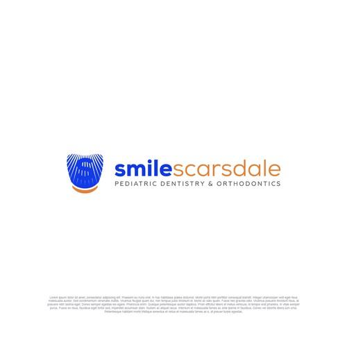 Logo Smile Scarsdale