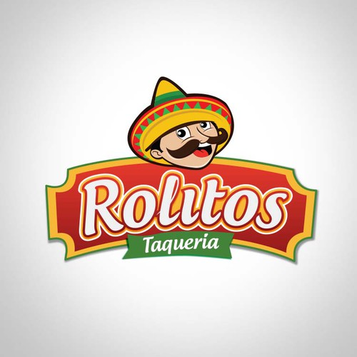 logo for Rolitos