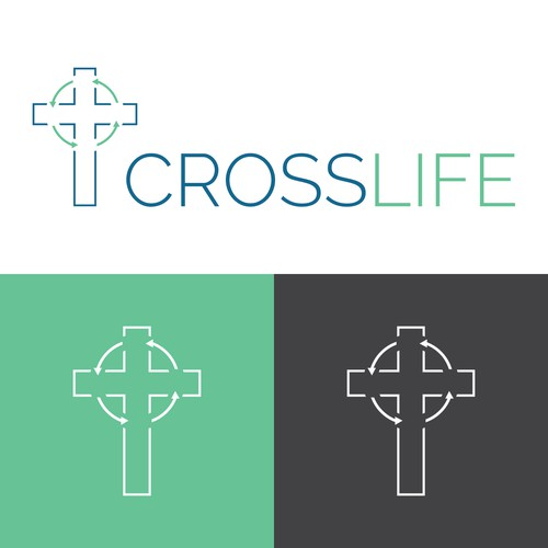 Crosslife Church Logo