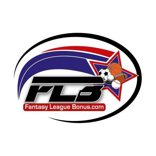 Fantasy Sports Logo