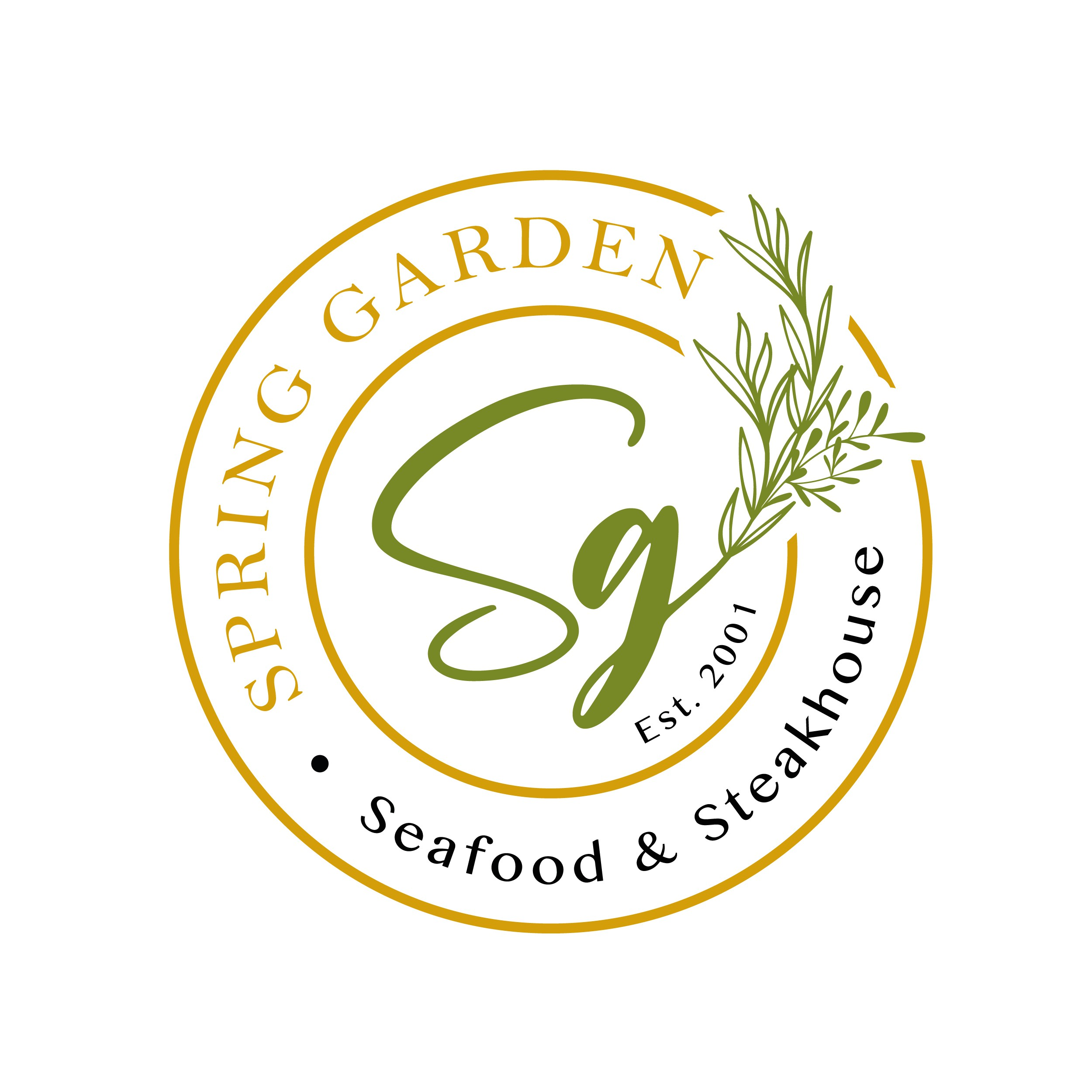 Need a new logo for an established restaurant