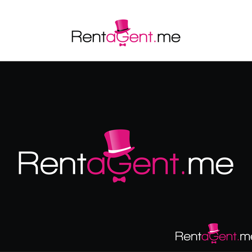 logo for RentaGent.me