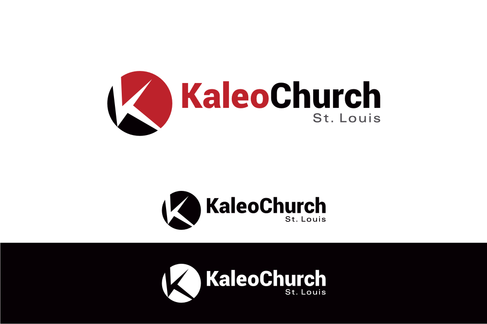 New logo wanted for Kaleo, Kaleo Church, or Kaleo Church StL