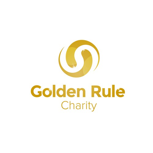 Golden Rule Charity Logo