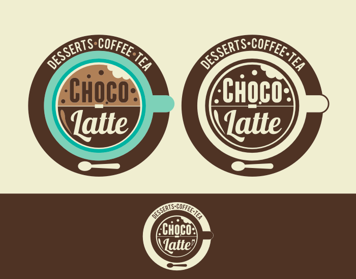 logo for Choco-Latte