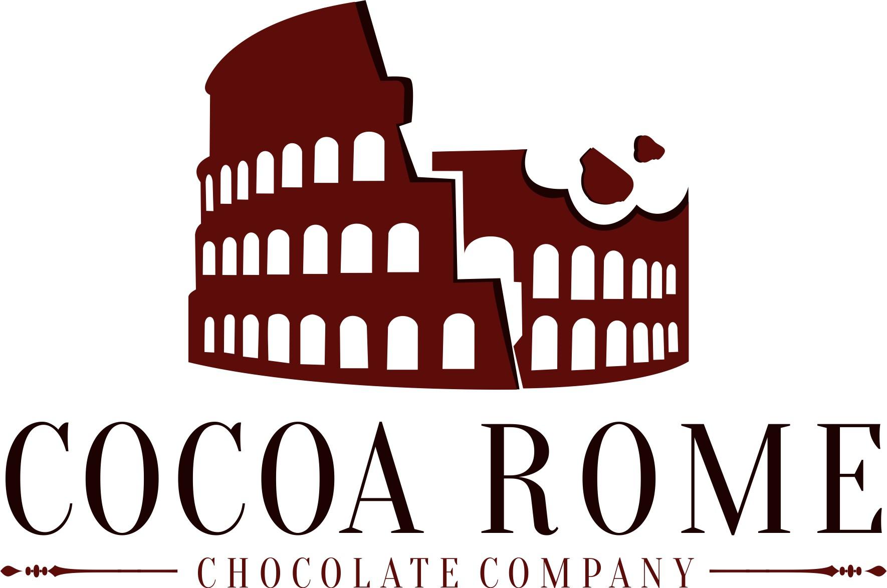 Chocolate Company Needs Classic, Organic Logo