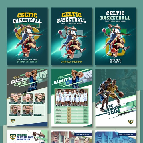 Celtic Basketball