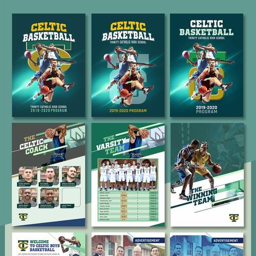 Celtic Basketball