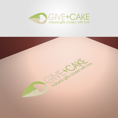 give + cake