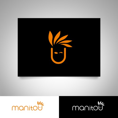 Logodesign für nachhaltigen und humanen Onlineshop