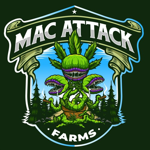 Mac Attacks Farms