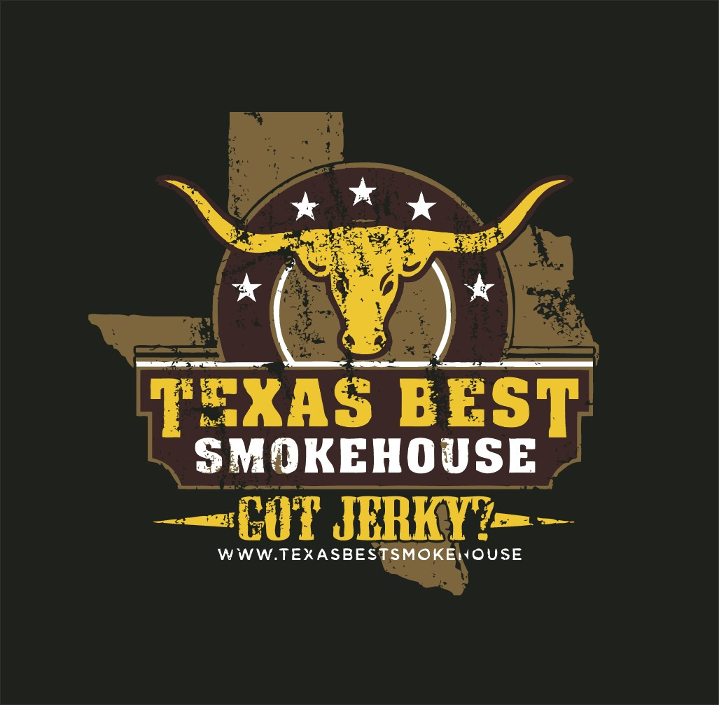 T-Shirt contest for Jerky and Sausage Company