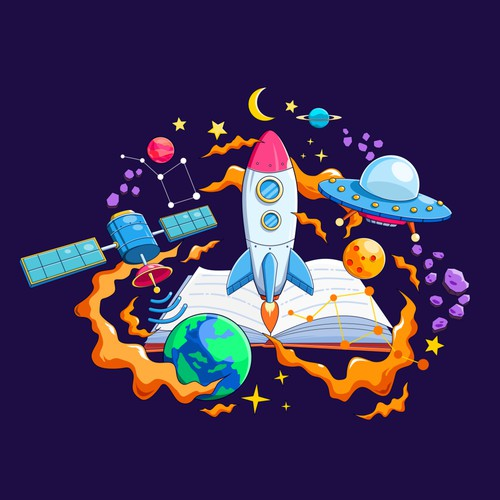 Book Of Space