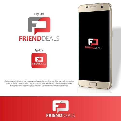 Friend Deals Logo