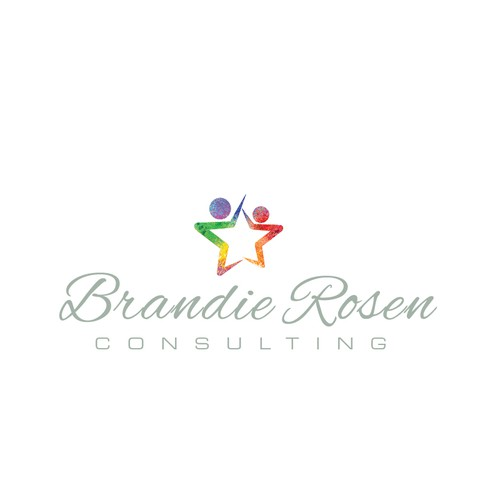 Logo design for a special education consultant