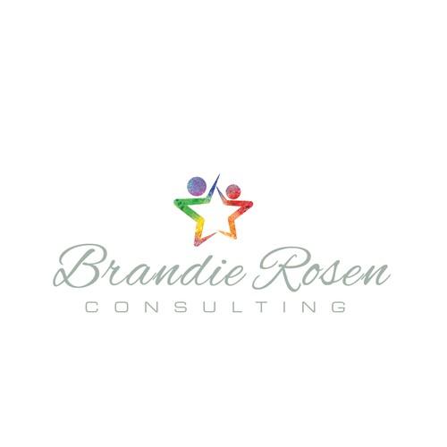Logo design for a special education consultant